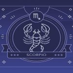 simone astro coach Scorpione oroscopo 2019