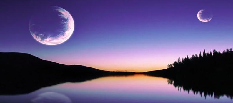 Luna nuova nei Gemelli