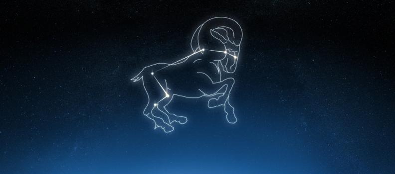 Ariete oroscopo settimana 30 ottobre-05 novembre