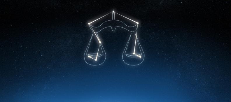 Bilancia oroscopo settimana 01-07 maggio