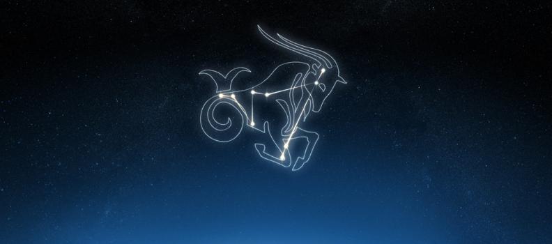 Capricorno oroscopo settimana 30 ottobre-05 novembre