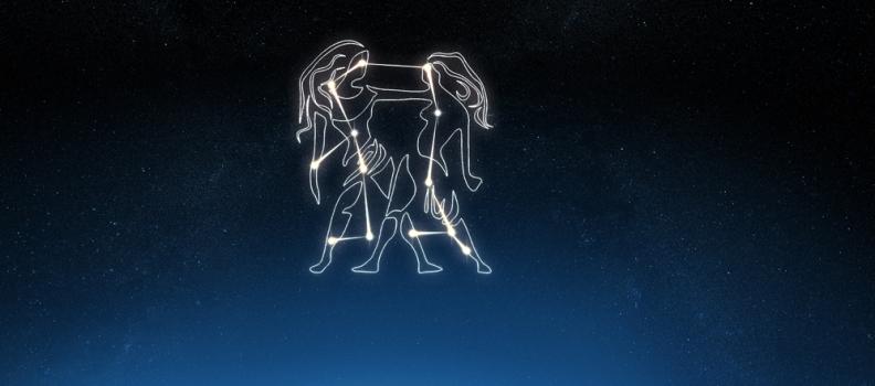 Gemelli oroscopo settimana 01-07 maggio