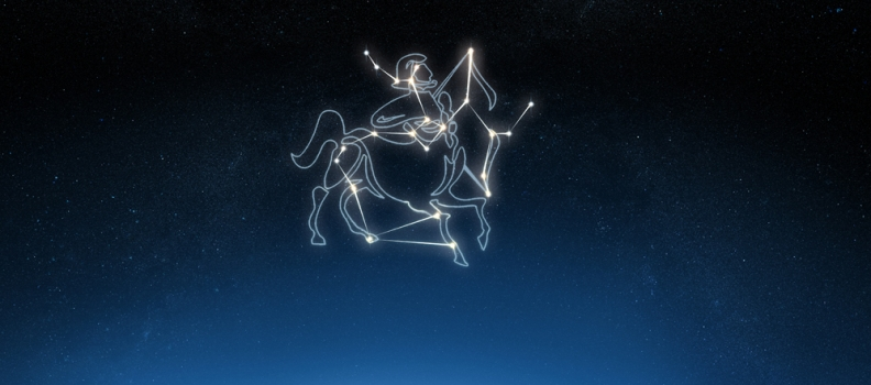 Sagittario oroscopo settimana 30 ottobre-05novembre